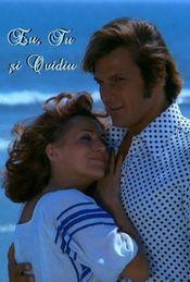 Poster Eu, tu și Ovidiu
