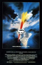 Poster Superman