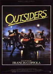 Poster The Outsiders
