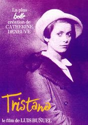 Poster Tristana