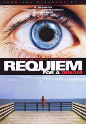 Poster Requiem for a Dream