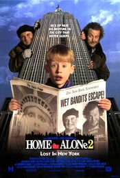 Home Alone 2: Lost in New York online subtitrat