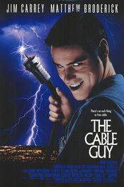 Poster The Cable Guy