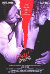 Poster Fatal Attraction