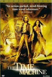 Maşina Timpului - The Time Machine (2002) Film Online Subtitrat