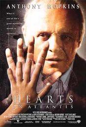 Poster Hearts in Atlantis