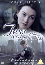 Poster Tess of The D'Urbervilles