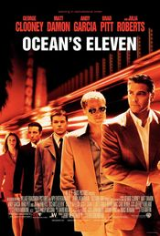 Poster Ocean's Eleven