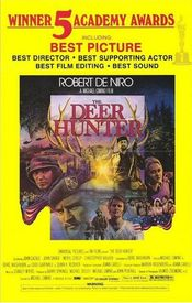 Poster The Deer Hunter