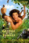 George, traznitul junglei