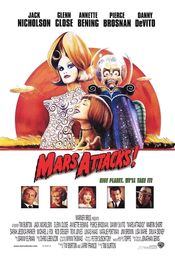 Mars Attacks! (1996) Atacul martienilor! Online Subtitrat in Romana
