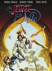 The Jewel of the Nile - Giuvaierul Nilului (1985) online subtitrat