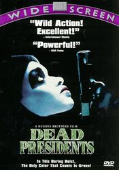 Poster Dead Presidents