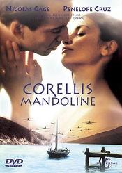 Poster Captain Corelli's Mandolin