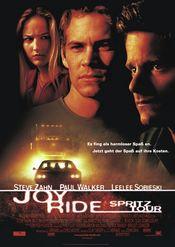 Poster Joy Ride