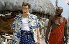 Film - Ace Ventura: detectivu' lu' pește