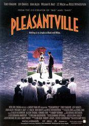Poster Pleasantville