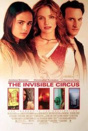 Poster The Invisible Circus