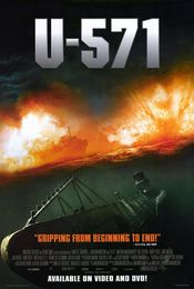Poster U-571