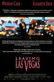 Poster Leaving Las Vegas