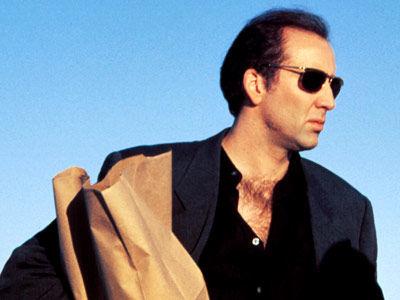 Nicolas Cage în Leaving Las Vegas