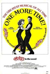 Poster Grease