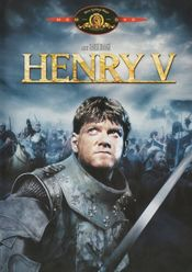 Poster Henry V