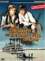 Poster The Adventures of Tom Sawyer