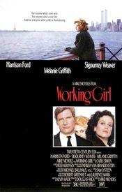 Working Girl - O femeie face carieră (1988)