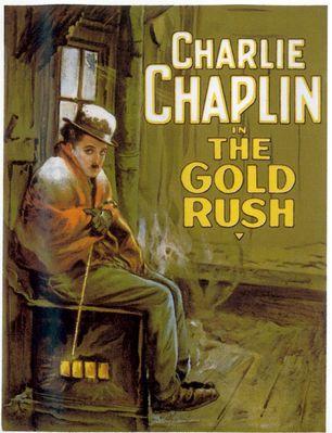 Goana dupa aur - The Gold Rush