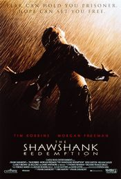 Poster The Shawshank Redemption