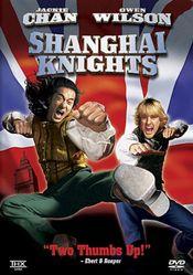 Shanghai Knights - Cavalerii Shaolin (2003) online subtitrat