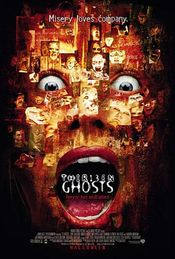 Poster Thir13en Ghosts