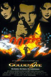 GoldenEye - Agentul 007 contra GoldenEye (1995)