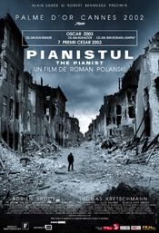 Poster The Pianist