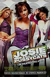 Poster Josie and the Pussycats