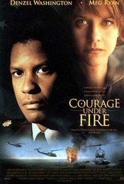 Courage Under Fire - Curaj în linia întâi (1996)