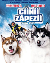 Poster Snow Dogs