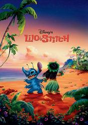 Lilo & Stitch online