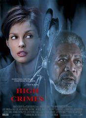 Poster High Crimes