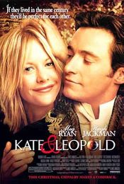 Poster Kate &amp; Leopold