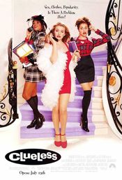 Poster Clueless