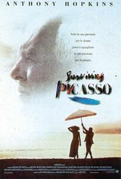 Poster Surviving Picasso