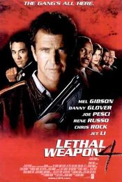Lethal Weapon 4 (1998) Film Online Subtitrat in Romana
