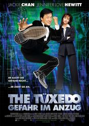 The Tuxedo - Fracul Magic (2002) online subtitrat