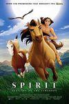 Spirit - Armăsarul Vestului Sălbatic