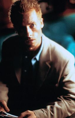 Guy Pearce în Memento