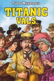 Poster Titanic Vals