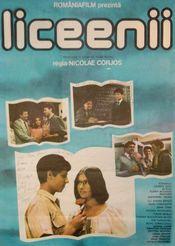 Poster Liceenii