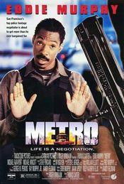 Poster Metro